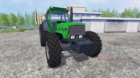 Torpedo RX 170 v1.1 für Farming Simulator 2015