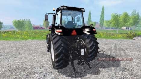 New Holland T8.435 [black beauty] pour Farming Simulator 2015