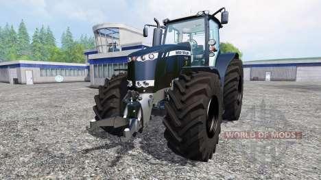 Massey Ferguson 7726 pour Farming Simulator 2015