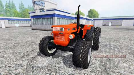 Fiat 450 für Farming Simulator 2015