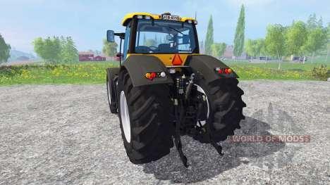 JCB 8310 Fastrac pour Farming Simulator 2015