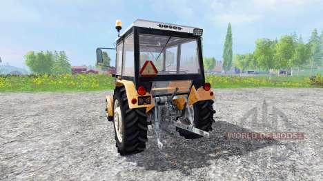 Ursus C-330 [cab] pour Farming Simulator 2015