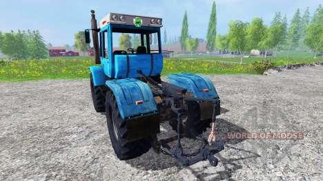 KHTZ-17021 v2.0 für Farming Simulator 2015