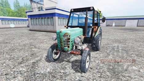 Ursus C-4011 für Farming Simulator 2015