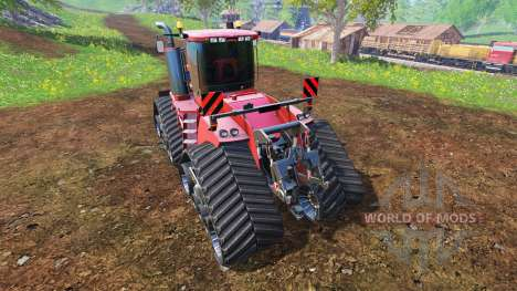 Case IH Quadtrac 620 Turbo pour Farming Simulator 2015