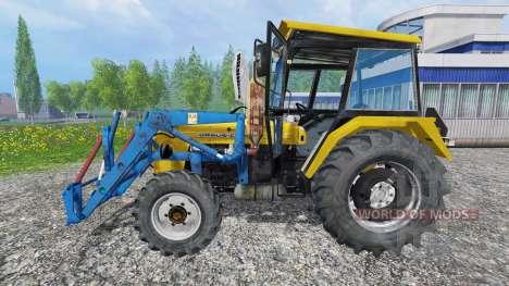 Ursus C-360 4x4 pour Farming Simulator 2015