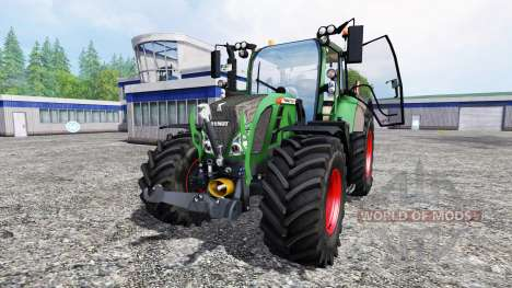 Fendt 722 Vario pour Farming Simulator 2015