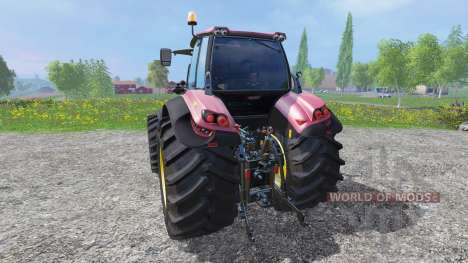 Deutz-Fahr Agrotron 7250 Turbo pour Farming Simulator 2015