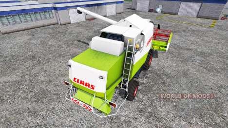 CLAAS Lexion 430 v1.3 pour Farming Simulator 2015