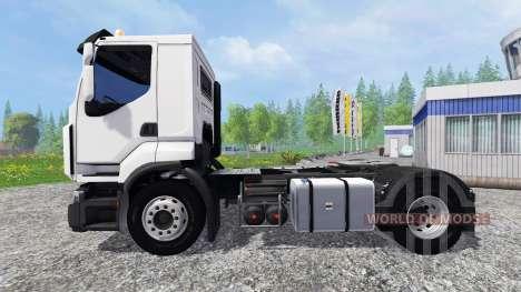 Renault Premium Lander für Farming Simulator 2015