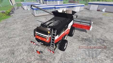 RSM 161 pour Farming Simulator 2015