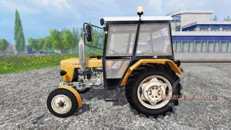 Ursus C-330 [cab] für Farming Simulator 2015