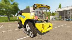 New Holland CR10.90 pour Farming Simulator 2017