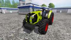 CLAAS Arion 650 [pack]