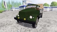 GAZ-51A v2.0
