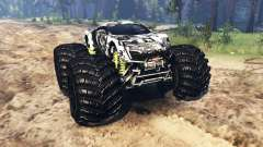 Lykan HyperSport [monster truck] für Spin Tires