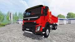 Volvo FMX [tipper]