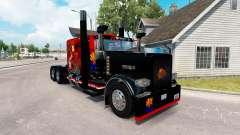 Haut Arizona, USA für den truck-Peterbilt 389 für American Truck Simulator
