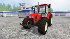 Zetor 7341 SuperTurbo