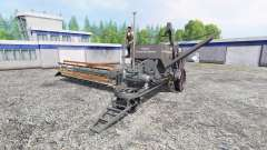 Stalinets-1 für Farming Simulator 2015