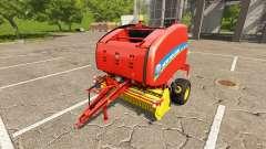 New Holland Roll-Belt 460 pour Farming Simulator 2017