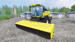 New Holland FR 850