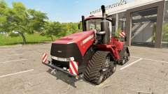 Case IH Quadtrac 470 [pack] pour Farming Simulator 2017