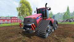 Case IH Quadtrac 620 Turbo