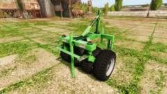 Kotte FRP 145 pour Farming Simulator 2017