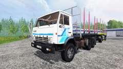 KamAZ-53212 [Holz]