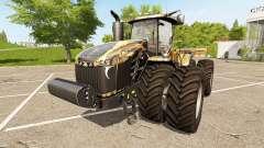 Challenger MT955E Field Anaconda pour Farming Simulator 2017
