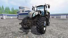 New Holland T8.435 [black beauty]
