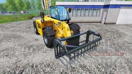 JCB 531-70 pour Farming Simulator 2015