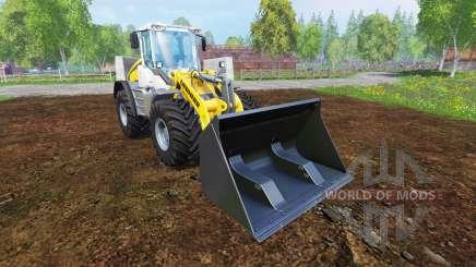 Liebherr L538 AWS für Farming Simulator 2015