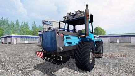 KHTZ-17021 v2.0 pour Farming Simulator 2015