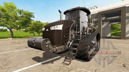 Challenger MT755E Stealth pour Farming Simulator 2017