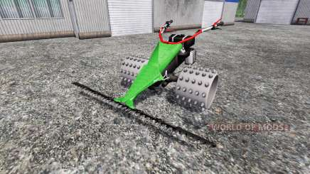 Rapid Swiss pour Farming Simulator 2015