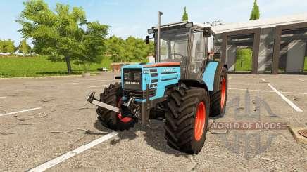 Eicher 2090 Turbo für Farming Simulator 2017