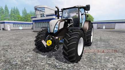 New Holland T7.240 [black] für Farming Simulator 2015
