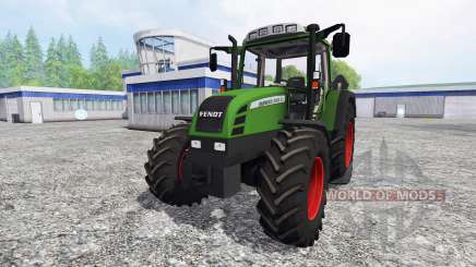 Fendt Farmer 308 Ci pour Farming Simulator 2015