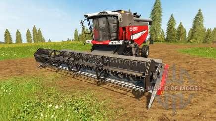 Laverda M300 für Farming Simulator 2017