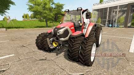 Lindner Lintrac 90 für Farming Simulator 2017