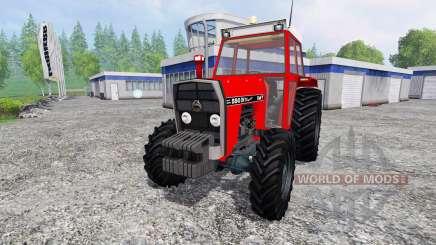 IMT 590 DV v2.0 für Farming Simulator 2015