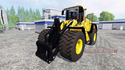Volvo L220H für Farming Simulator 2015