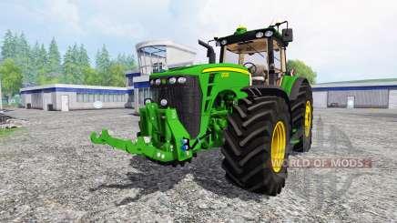 John Deere 8530 [washable] pour Farming Simulator 2015
