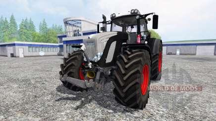 Fendt 936 Vario [black beauty washable] für Farming Simulator 2015
