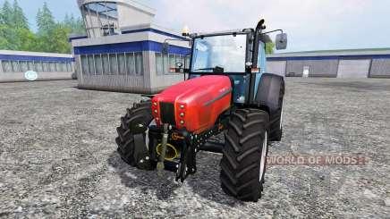 Same Dorado 3 90 v1.3 pour Farming Simulator 2015