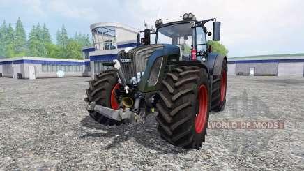 Fendt 936 Vario v2.4 für Farming Simulator 2015