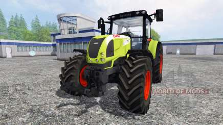 CLAAS Arion 620 v2.0 pour Farming Simulator 2015