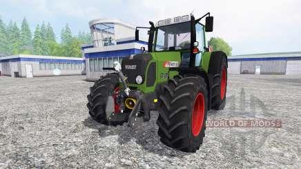 Fendt 818 Vario TMS v2.0 pour Farming Simulator 2015